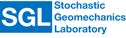Stochastic Geomechanics Laboratory